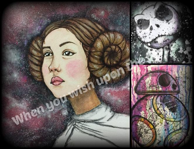 Contest collage